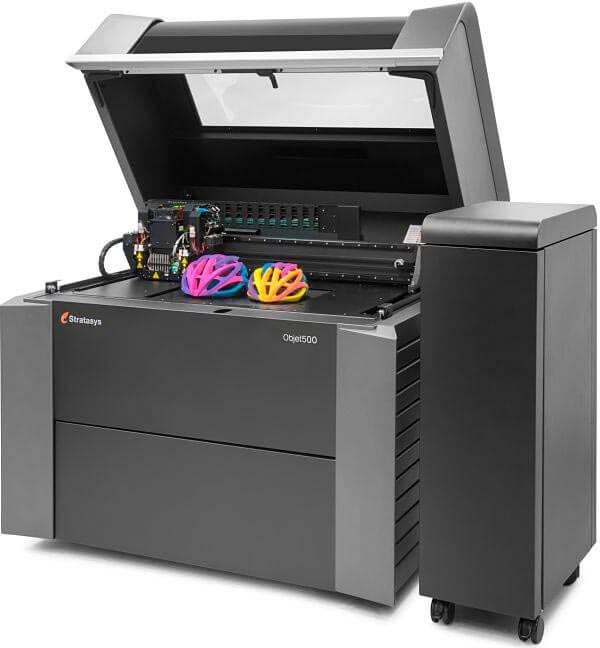 Imprimante 3D stratasys FDM