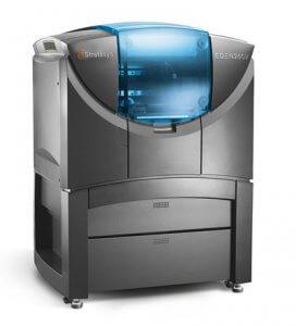Imprimante 3D PolyJet Objet EDEN260V.