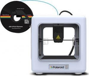 Une imprimante 3D par Polaroid