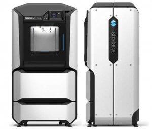 Imprimante 3D F-series de Stratasys