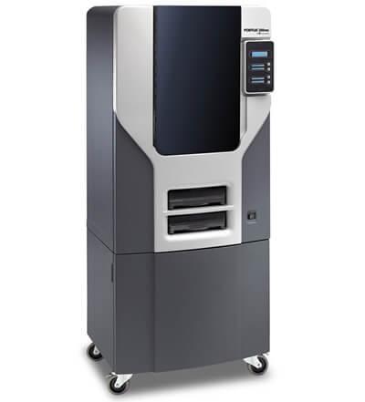 Imprimante 3D Fortus 250mc à dépôt de fil