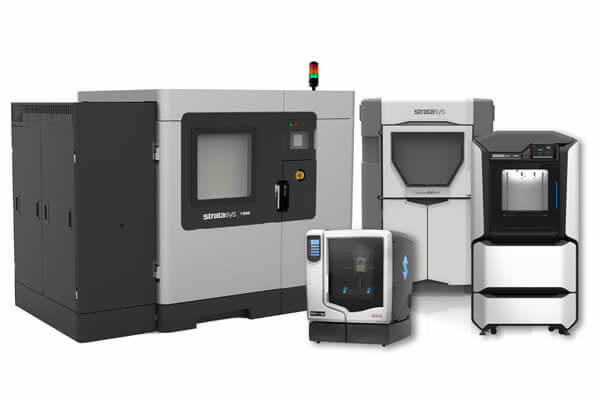 Imprimantes 3D d'occasion de marque Stratasys