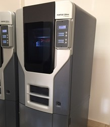FORTUS 250MC d'occasion, pre-owned, used, 3d printing.