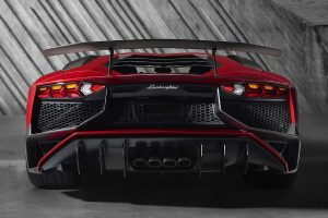 Lamborghini utilise l'impression 3D avec Carbon
