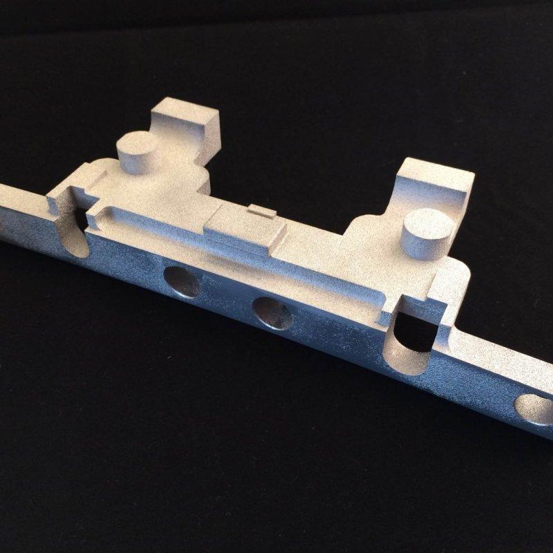 imprimante 3d m tal impression 3d par fabrication additive. Black Bedroom Furniture Sets. Home Design Ideas